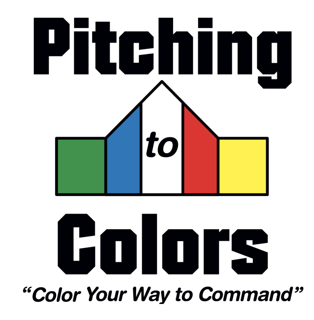 Pitching To Colors